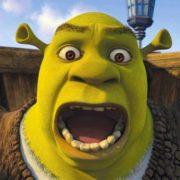 Obrázek: Když se uživatelé nudí. Uživatel Redditu nahrál celý film Shrek na 1,44MB disketu