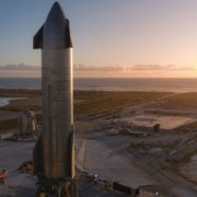 Obrázek: Starship konečně přistála a nevybouchla, SpaceX slaví vítězství