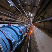 Obrázek: Součástky pro Velký hadronový urychlovač CERNu vyrábí 3D tiskárny