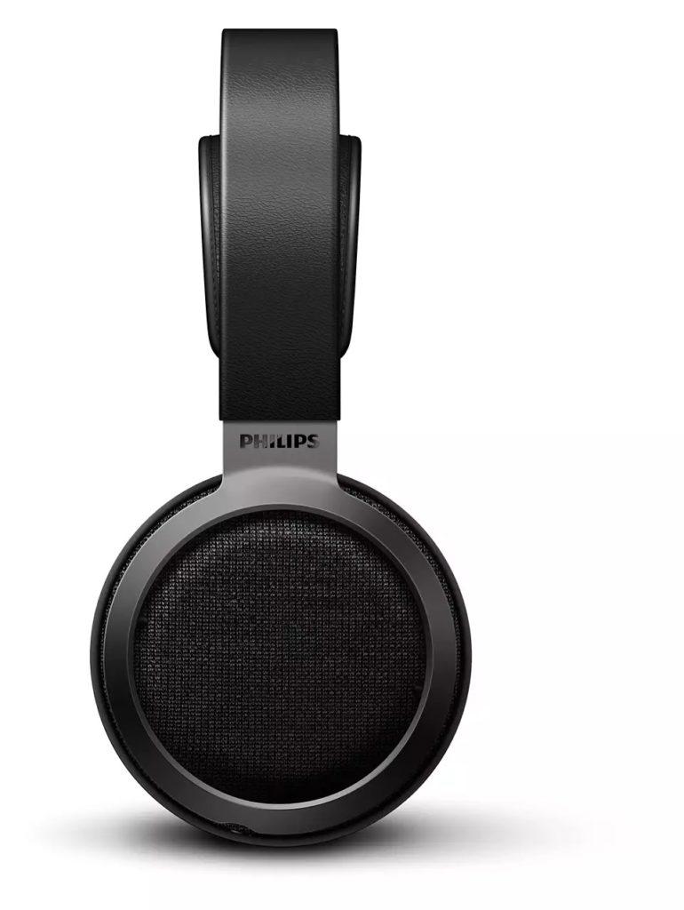 Obrázek: Philips Fidelio X3: Prémiová sluchátka pro začínající audiofily