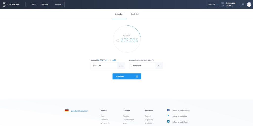 Obrázek: Bitcoin na cestě k 1 000 000 Kč: Jak v Česku výhodně koupit bitcoiny?