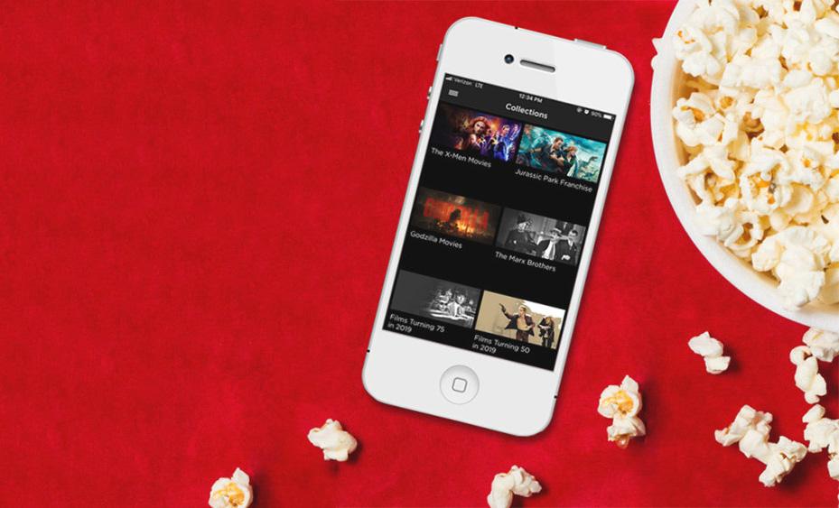 Obrázek: Aktualizujte si Netflix na mobilu, výrazně se zlepší zvuk