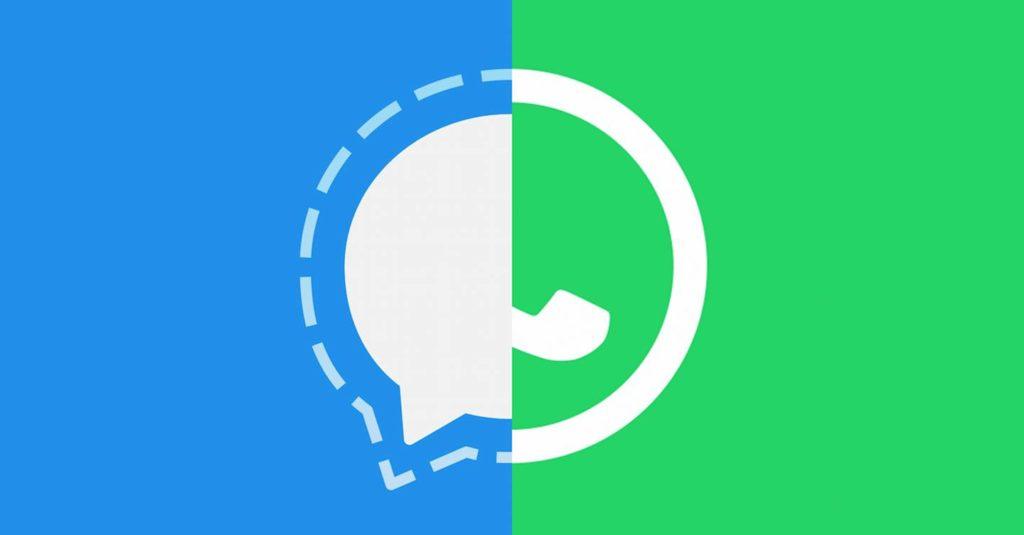 Obrázek: Elon Musk pobídl uživatele k odchodu: Jak přejít z WhatsAppu na bezpečnější Signal?
