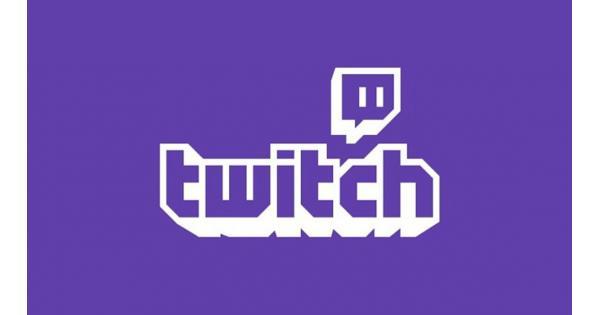 Obrázek: Skvělý rok pro Twitch, pandemie hernímu streamování prospěla