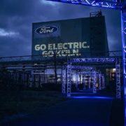 Obrázek: KJaguaru se přidal Ford. Do roku 2030 chce prodávat výhradně elektromobily