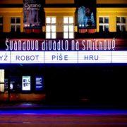 Obrázek: Divadelní hra od umělé inteligence. Švandovo divadlo ji odehraje už 26. února