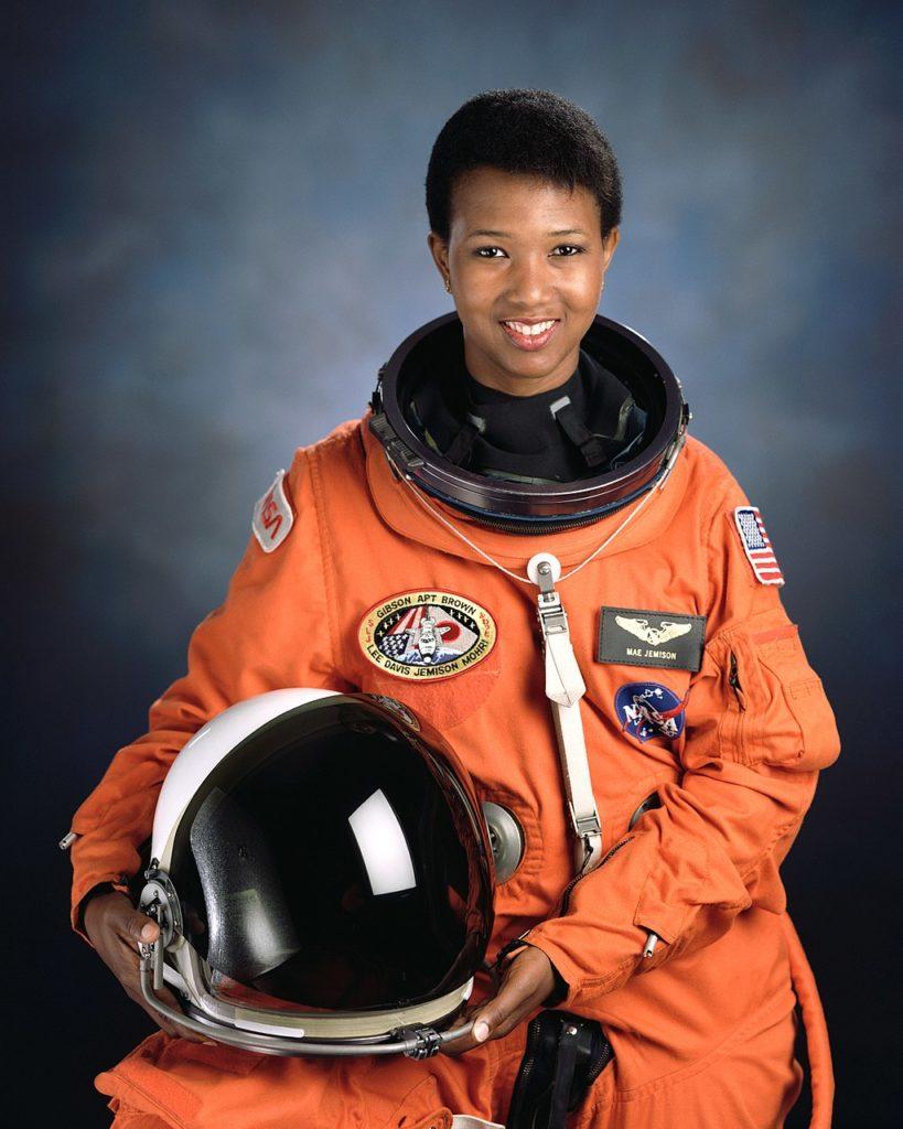 Obrázek: První ženy ve vesmíru: První Ruska, Američanka i první výstup žen do volného prostoru