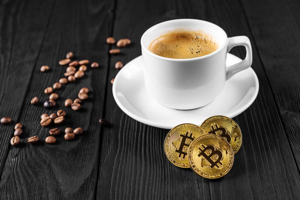 Obrázek: Spekulace realitou, Bitcoin je novou oficiální měnou Salvadoru