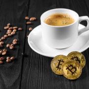 Obrázek: Káva a test na koronavirus za 100 Kč? Překvapivá nabídka v ráji kryptoměn, pražském Paralelním Polis
