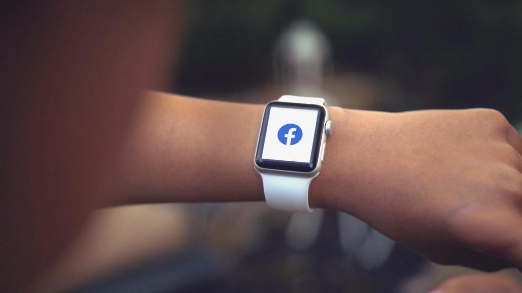 Obrázek: Chytré hodinky od Facebooku: Co budou umět a kdy dorazí na trh?