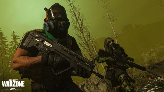 Obrázek: Že doba cheaterů skončila? Ale kdeže. Call of Duty: Warzone zabanovalo dalších 60 tisíc podvodníků