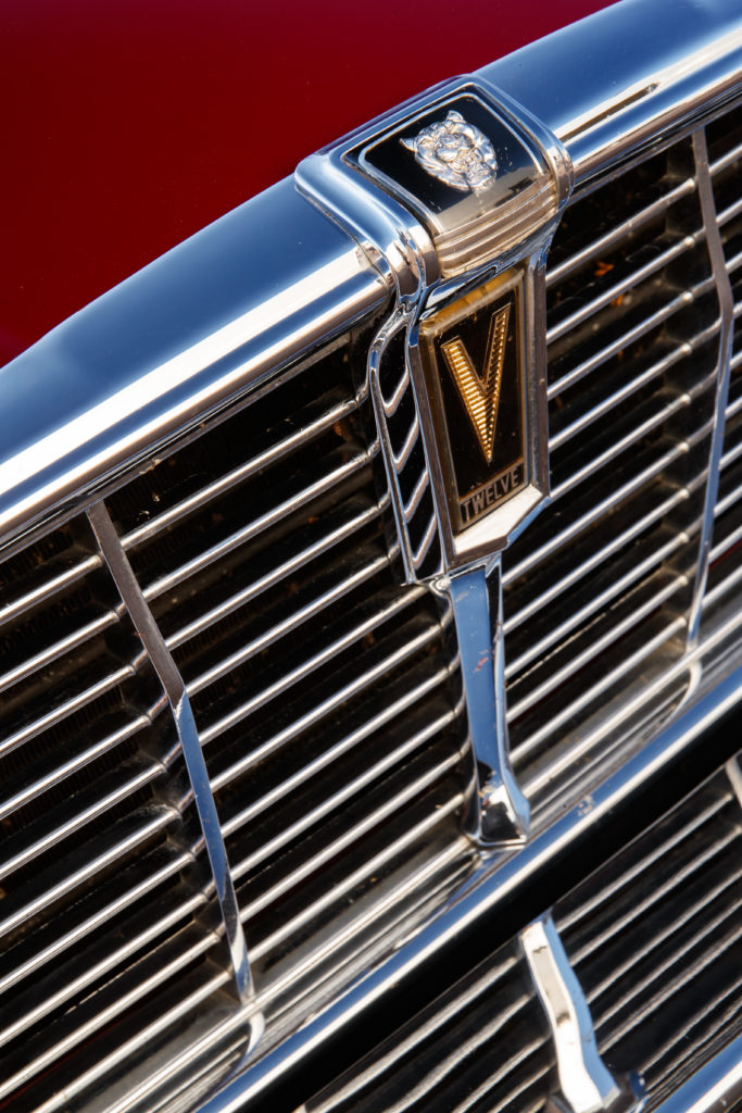 Obrázek: Jaguar bude plně elektrický do roku 2025