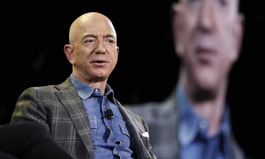 Obrázek: Jeff Bezos končí jako ředitel Amazonu: Co plánuje a komu předá žezlo?