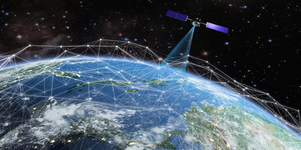 Obrázek: BeiDou: Čínská verze GPS má více satelitů na oběžné dráze i globální pokrytí