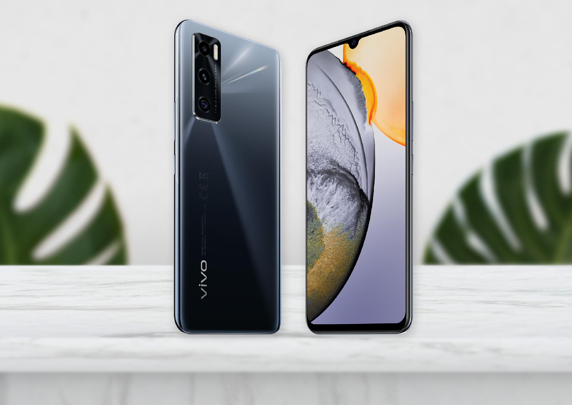 Obrázek: Další konkurence pro zaběhlé značky: Výrobce mobilů vivo vstoupil na český trh