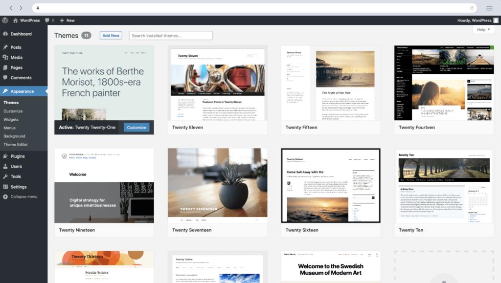 Obrázek: WordPress jde do boje proti pirátům: Bude mazat kradené šablony a pluginy