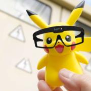 Obrázek: Pokémon Go s brýlemi pro rozšířenou realitu? Niantic poodhalil budoucnost