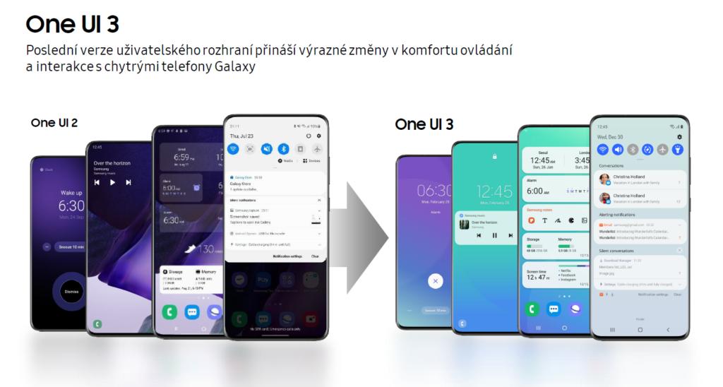 Obrázek: Samsung Galaxy A72 a A52 i s 5G: Mnoho fotoaparátů a jednoduchý design
