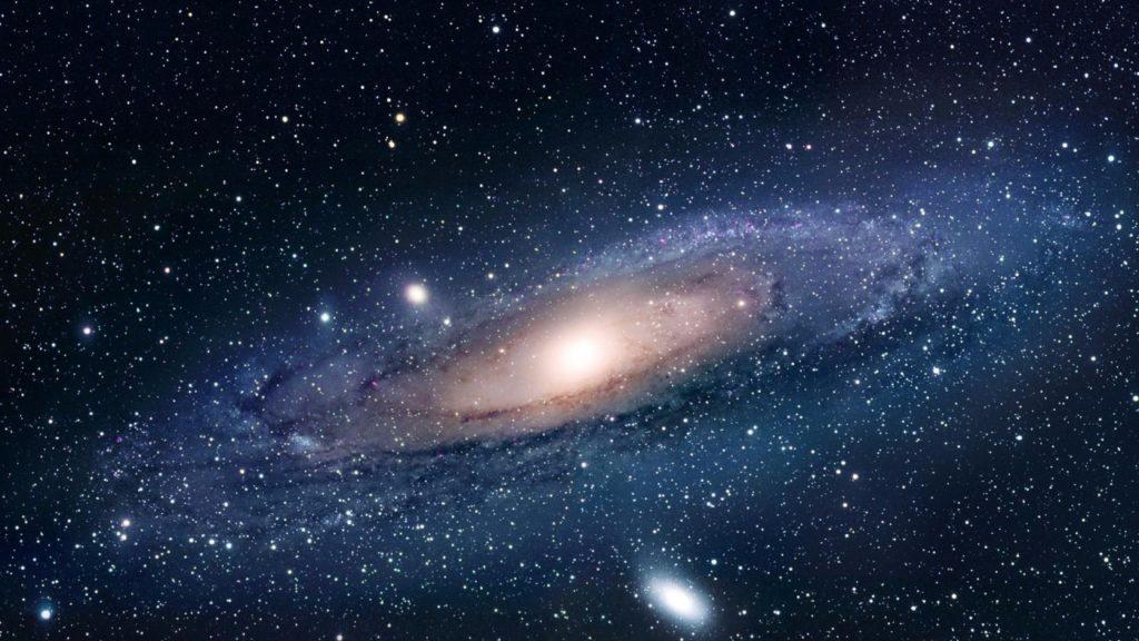 Obrázek: Fermiho paradox: Kde jsou mimozemšťané a proč zanikají civilizace?