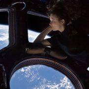 Obrázek: Co vám ve Star Treku neřeknou: Jaký vliv má pobyt v kosmu na menstruační cyklus ženy?