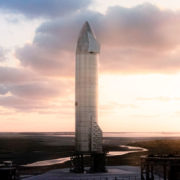 Obrázek: SpaceX explodoval další prototyp Starship, tentokrát už zvládl i přistát