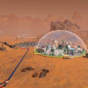 Obrázek: Skvělá hra dočasně zdarma: Kolonizujte Mars jako Elon Musk