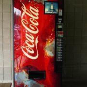 Obrázek: Předplatné na výdejní automaty: Jedna kola denně