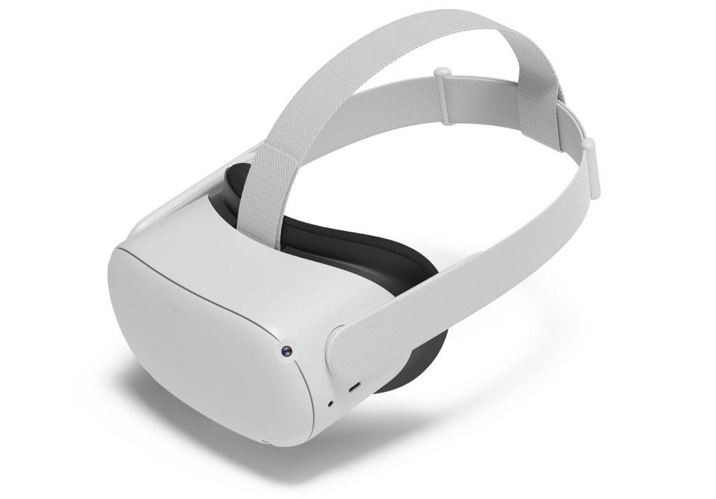 Obrázek: VR headset Oculus Quest 2 dostal větší úložiště, cena zůstala: 128GB verze míří do ČR