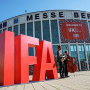 Obrázek: Návrat k normálu? Veletrh IFA 2021 bude v Berlíně skutečně naživo, pandemii navzdory