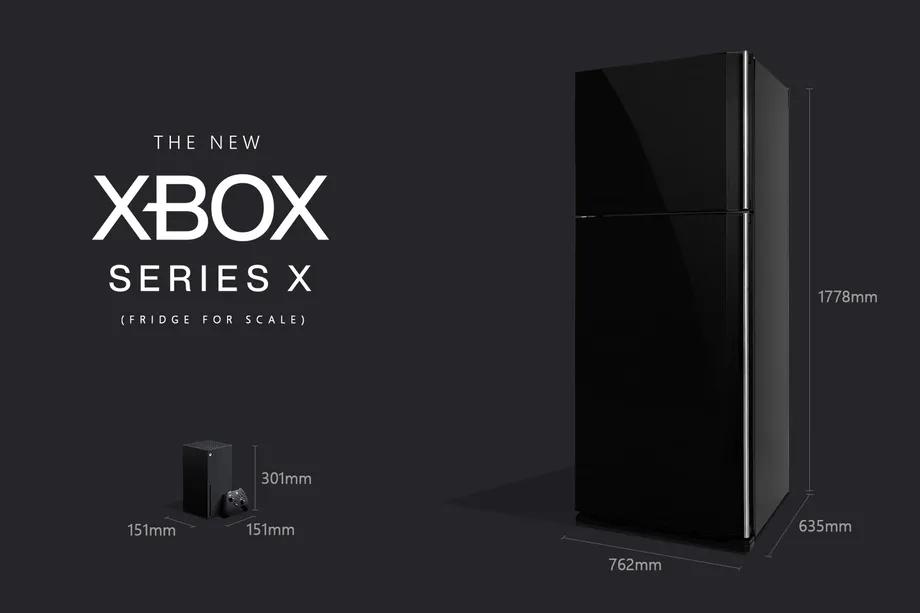 Obrázek: Microsoft slíbil postavit Xbox miniledničku, protože porazil Skittles vtwitterové anketě