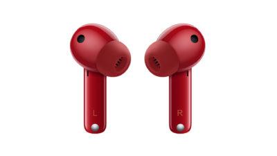 Obrázek: Dlouhá výdrž a potlačení okolního šumu za skvělou cenu? Nová sluchátka Huawei FreeBuds 4i jsou ideální volbou