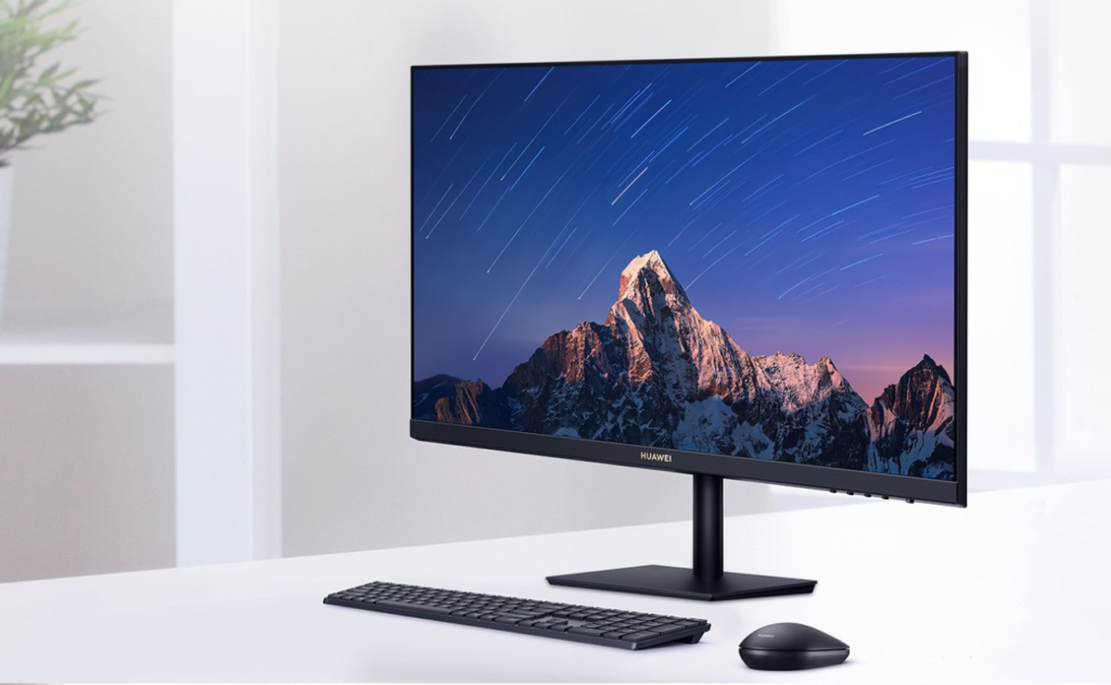 Obrázek: Od mobilů k počítačům a monitorům: Huawei to zkouší s novými produkty