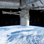 Obrázek: Projděte se po nové čínské vesmírné stanici: Stačí vám prohlížeč
