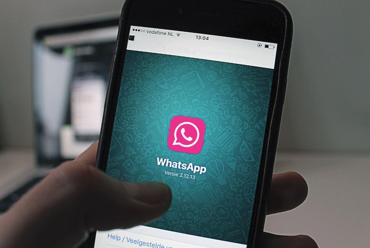 Obrázek: Růžový WhatsApp je virus: Verze Pink zablokuje telefon a krade data
