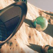 Obrázek: Nüwa: Jak má vypadat město pro 1 milion lidí na povrchu Marsu?
