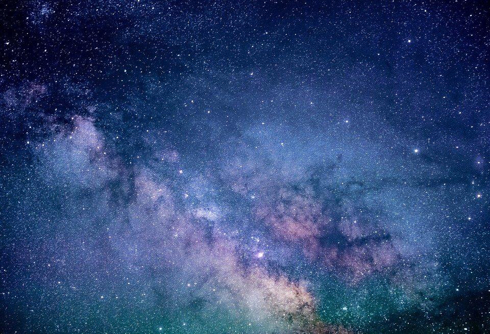Obrázek: Evoluce vesmíru: Mapa 226 milionů galaxií