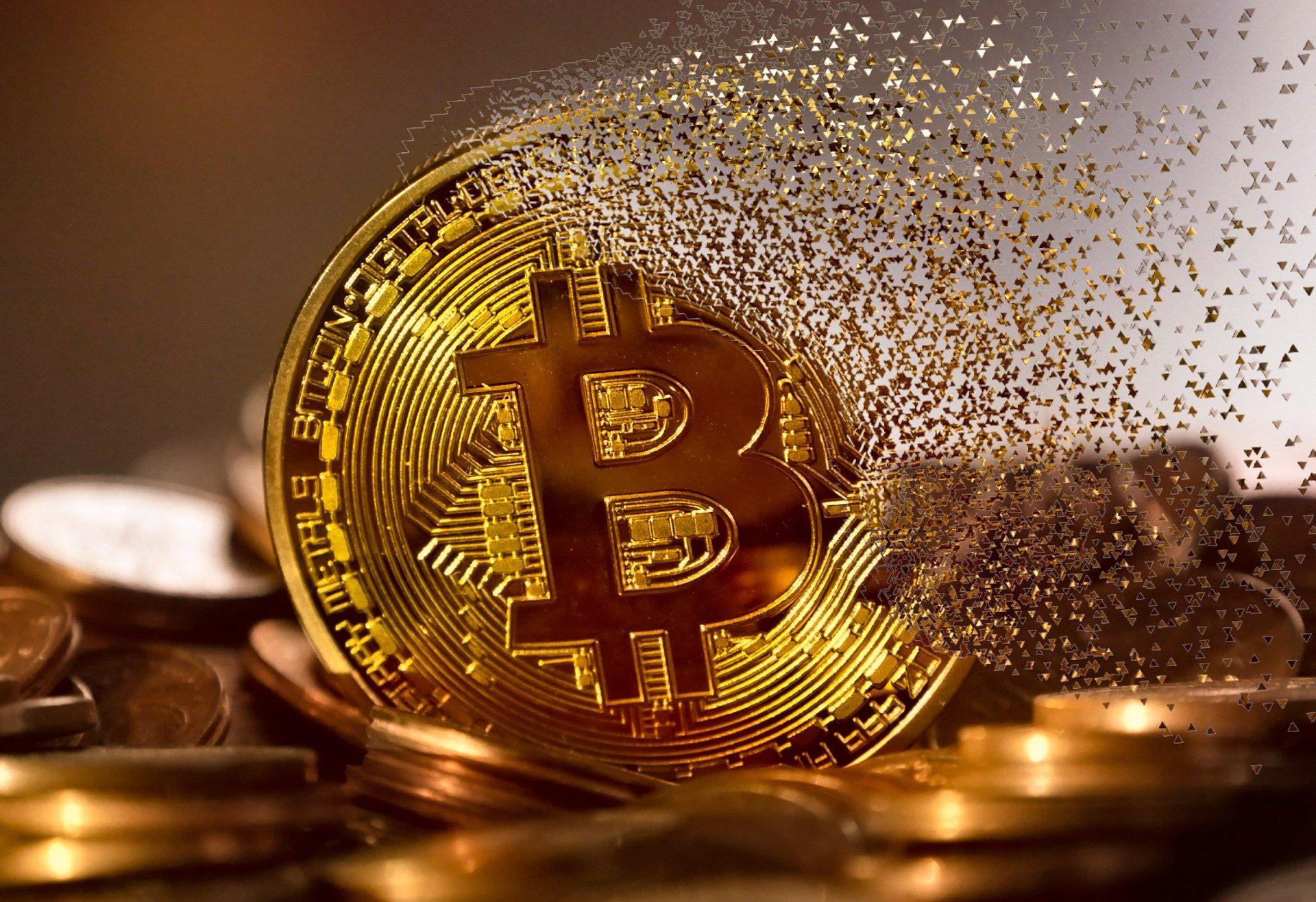 Obrázek: Bitcoin jako oficiální měna Salvadoru? Středoamerický stát koketuje skryptoměnami
