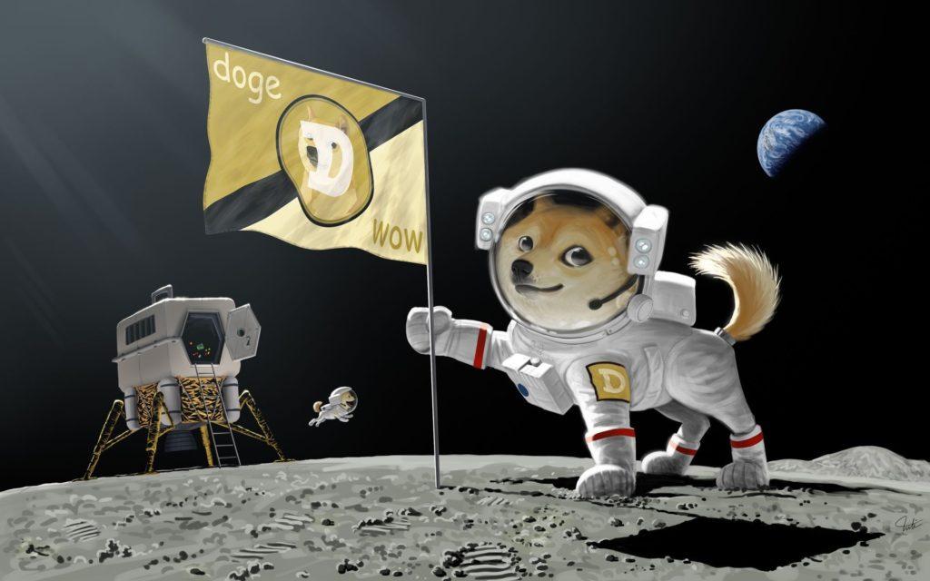 Obrázek: Elon Musk: Pracujeme na vylepšení Dogecoinu, Bitcoin znečišťuje planetu