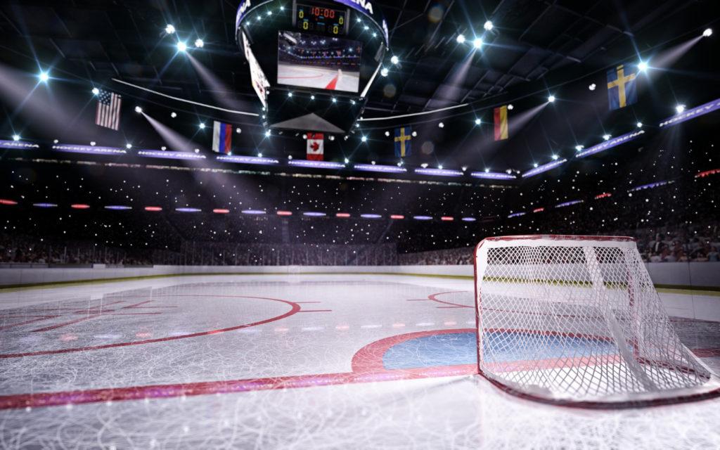 Obrázek: Kde sledovat mistrovství světa v hokeji? Online v prohlížeči, na mobilu i v PC bez internetu