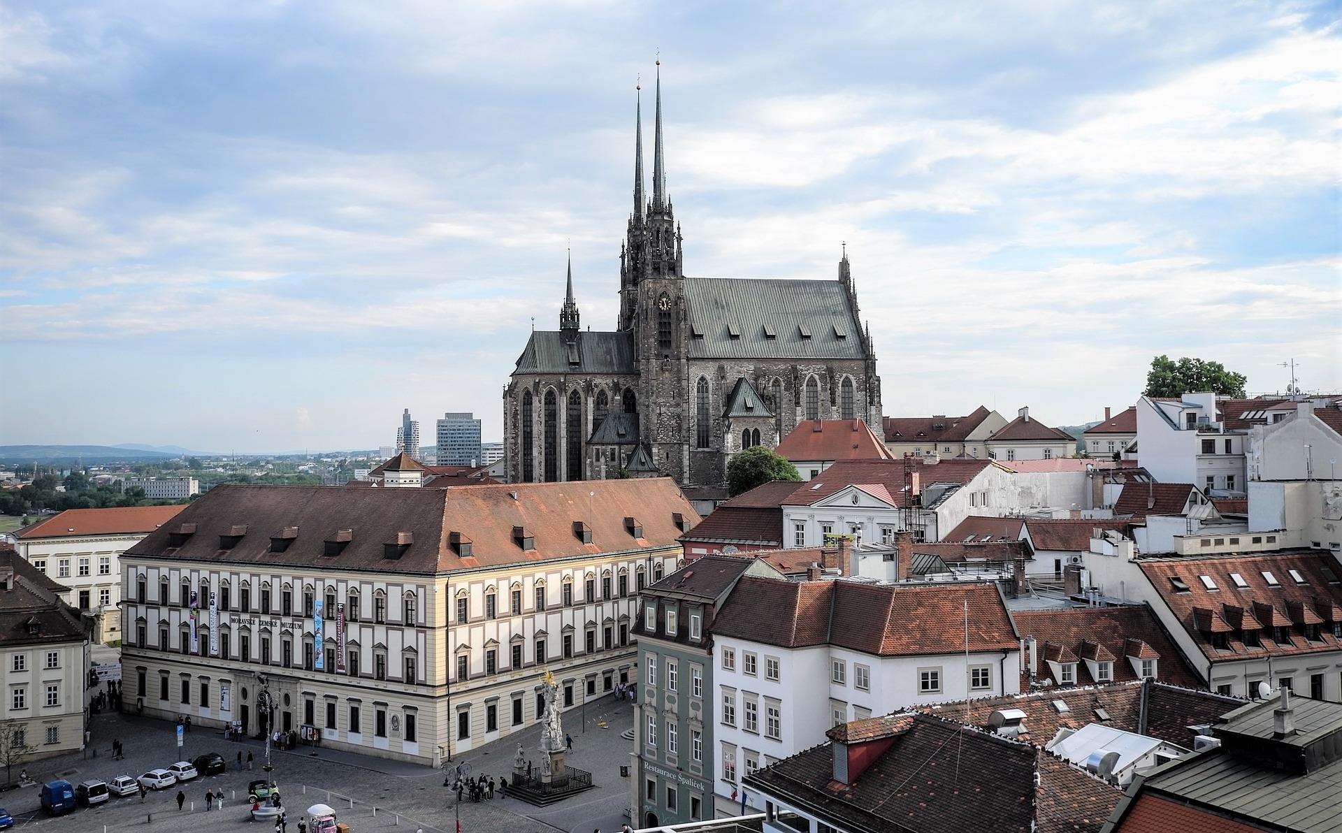 Obrázek: Které město má nejlepší datovou síť? Praha, Brno i Ostrava mají rozdílný přístup