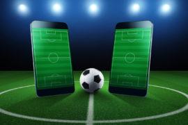 Obrázek: Vyhrajte EURO i českou ligu: Nejlepší fotbalové hry na mobil