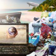 Obrázek: Jak udělat svět zelenější a udržitelnější?Hackathon ukazuje, že mladým na osudu planety záleží