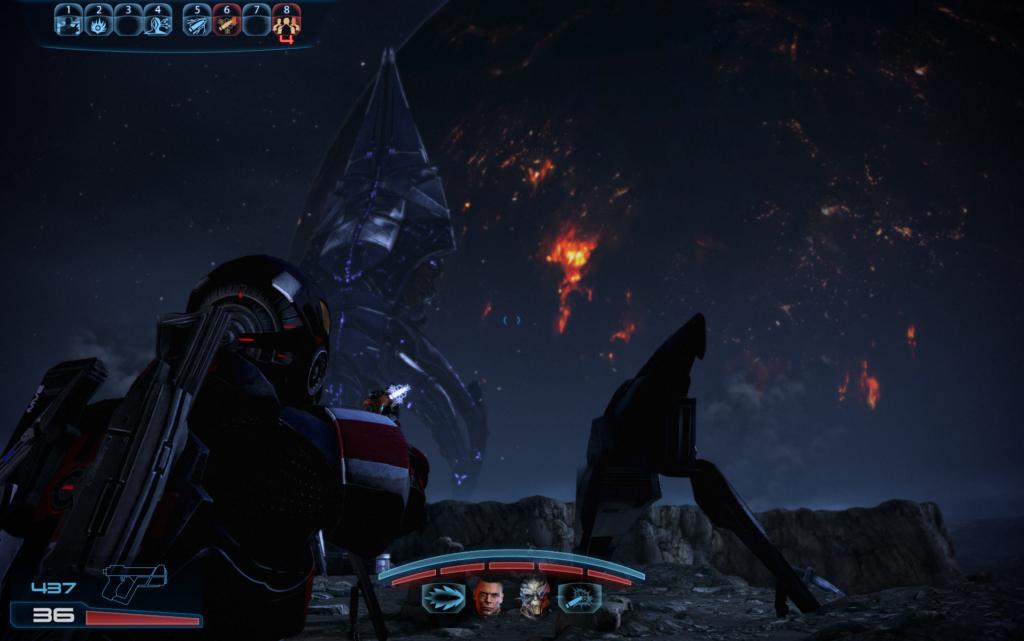 Obrázek: Humanoid Studios: Bývalý šéf BioWare pracuje na nové hře v novém studiu