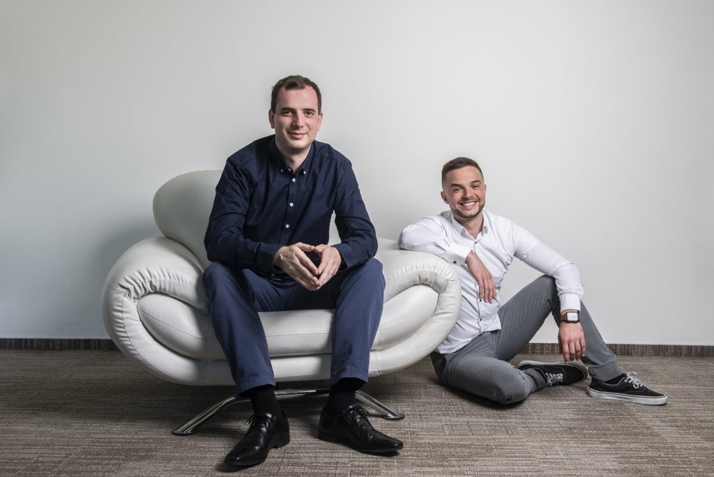 Obrázek: Životopis už nebude potřeba: Český startup Nelisa vám najde práci díky analýze dat