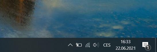 Obrázek: Vadí vám nové počasí ve Windows 10? Poradíme, jak ho z lišty odstranit