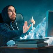 Obrázek: Za třetinou kybernetických útoků v Česku v srpnu stál jediný spyware