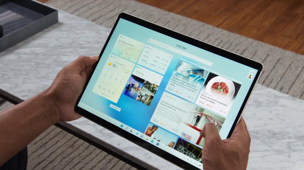 Obrázek: Microsoft oficiálně oznámil Windows 11. Na co se můžeme těšit?