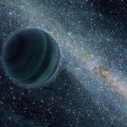 Obrázek: Planety bez hvězd. Nové objevy ze starého Keplerova dalekohledu?