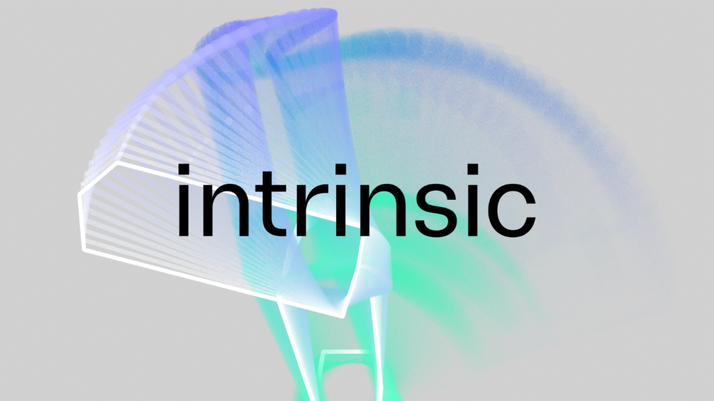 Obrázek: Intrinsic: Nový robotický pokus Googlu