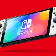 Obrázek: Nové Nintendo Switch bude hitem: Vylepšená konzole dostane OLED displej
